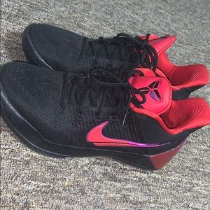 "2017 nike kobe A.D ""flip the switch"" (offers open)"